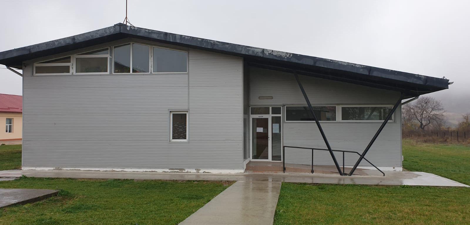 Sala de sport Școala Gimnazială Măgureni
